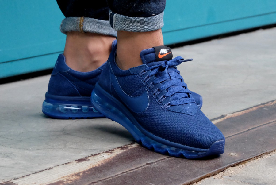 Nike Air Max LD Zero Mono Bleu 'Coastal Blue Moon'