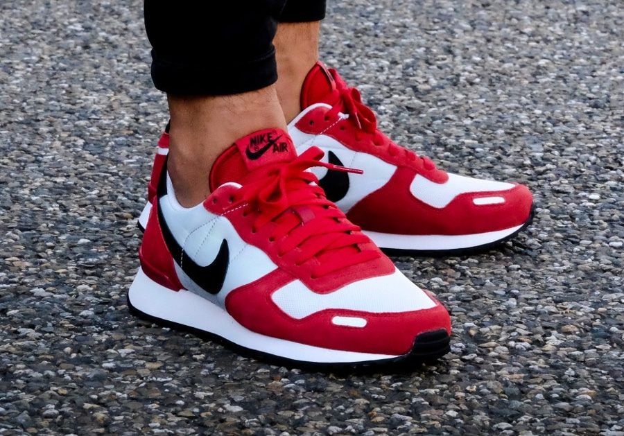 Nike Air Vortex 'Gym Red'