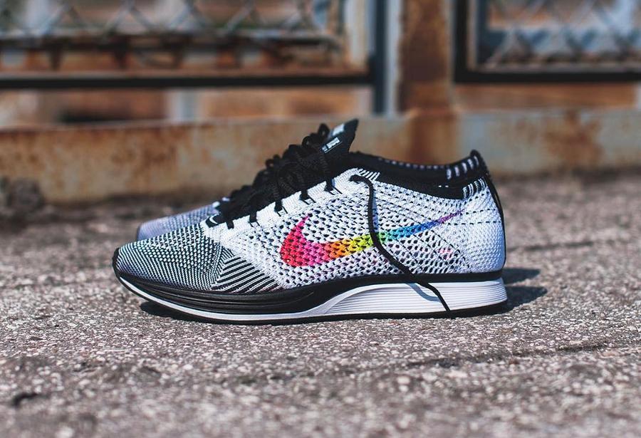Nike Flyknit Racer 'Betrue'