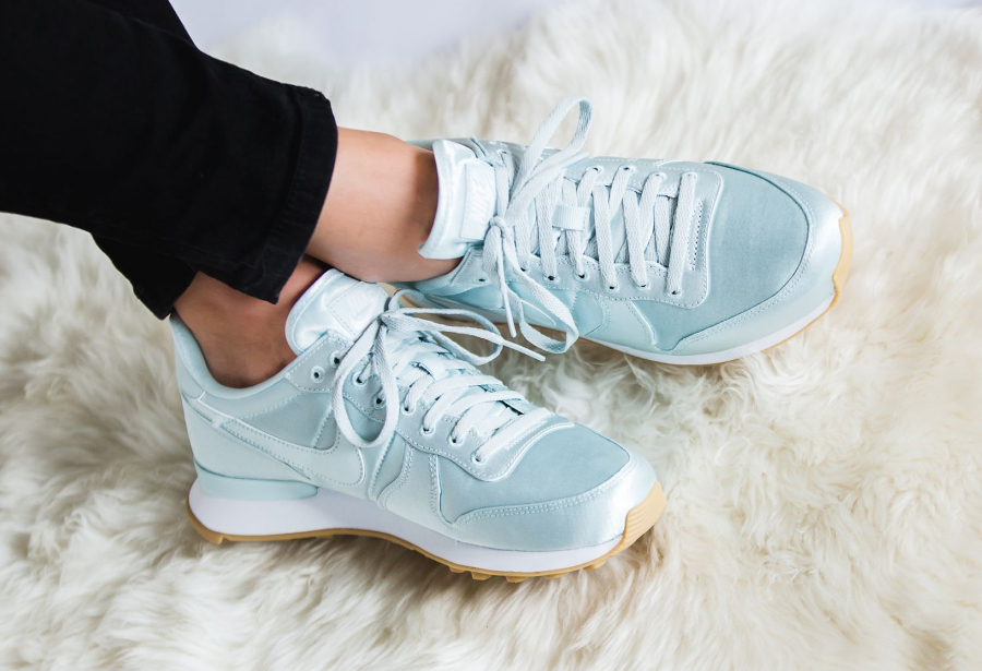 nike air internationalist femme