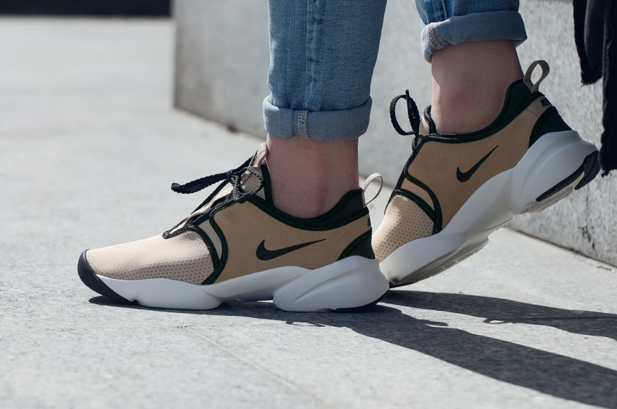 Nike Wmns Loden Pinnacle 'Mushroom'