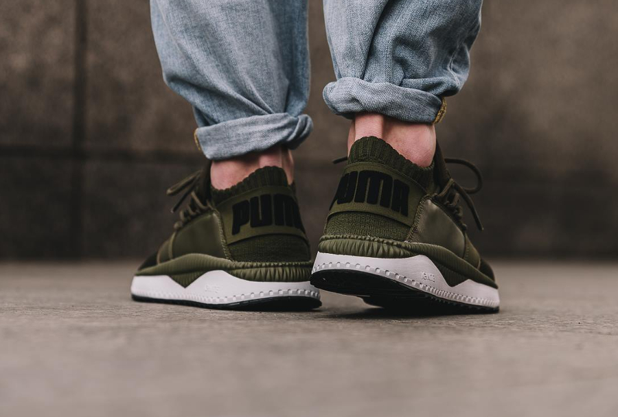 Puma Tsugi Shinsei 'Olive Night'