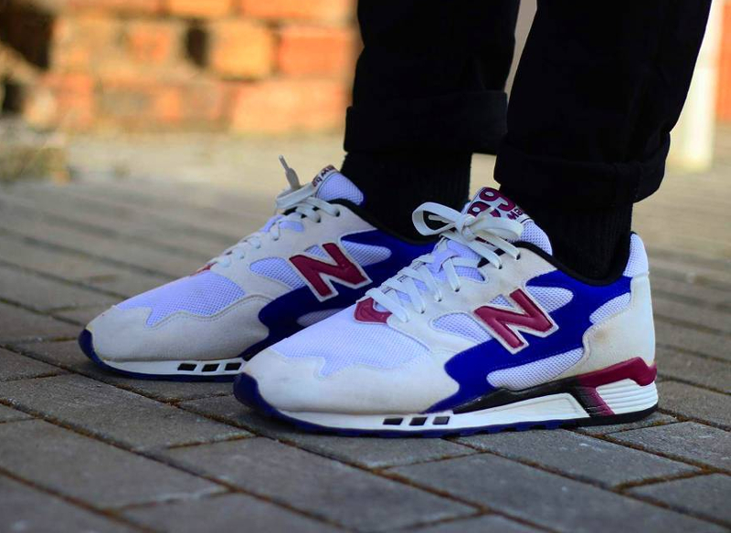 New Balance 660 BB - @tugend_laster