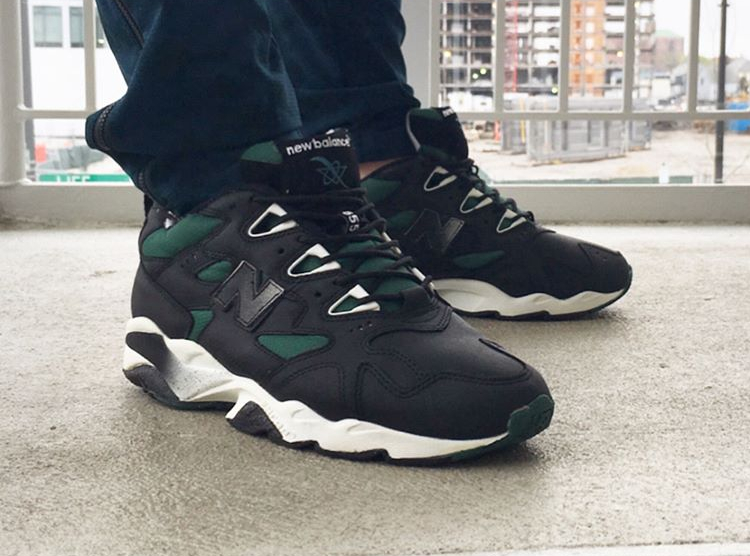 New Balance MX655 - @gvernick