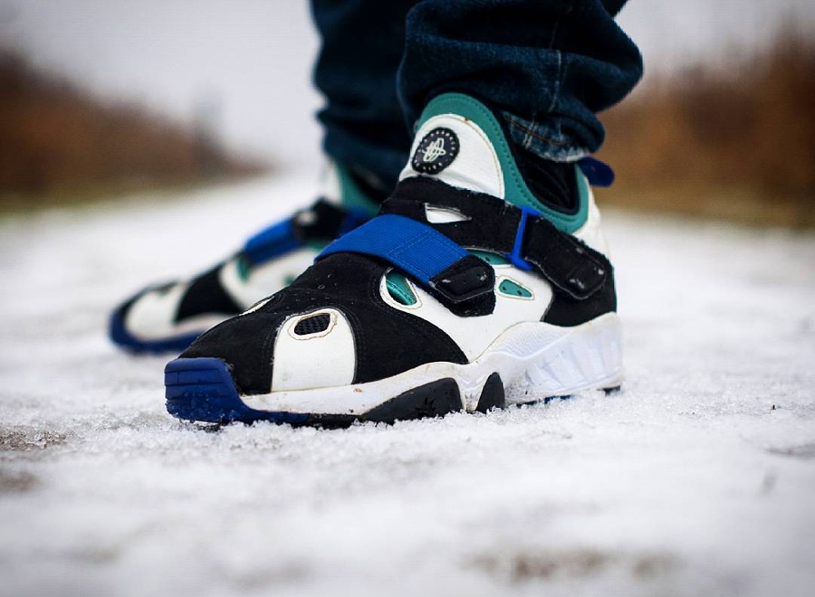 Nike Air Trainer Huarache OG 1994 - @vic_damone1