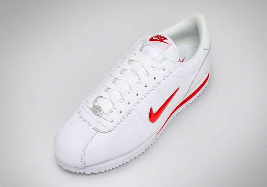 Nike Cortez Basic Rare Ruby (quickstrike) (2)