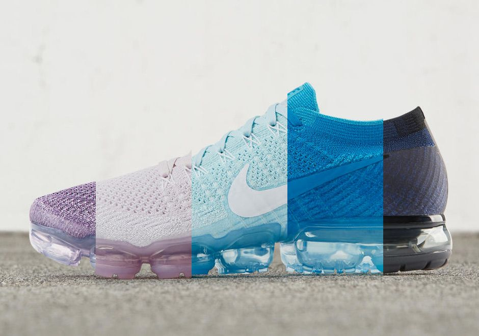 Nike VaporMax Day To Night