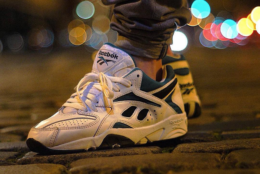 Reebok Satellite Low OG 1994 Vintage - @aaaoda (2)