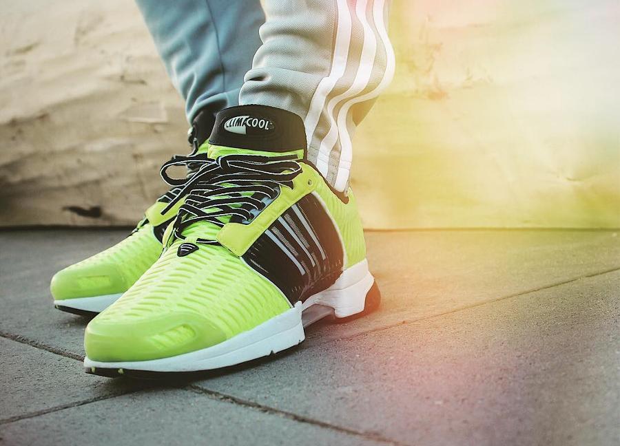 Adidas Climacool 1 Electric Yellow - @g.erzett