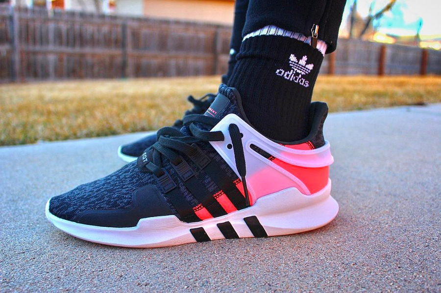 Adidas EQT Support ADV Turbo - @ecl_freak_nasty