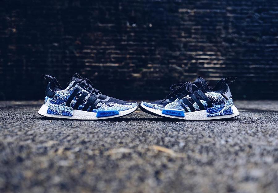 Adidas-NMD-R1-Ukiyoe-Blue-Wave-@199xcustomshk-2