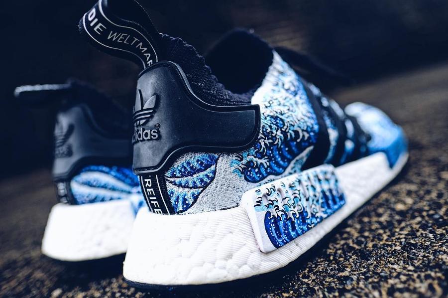 Adidas-NMD-R1-Ukiyoe-Blue-Wave-@199xcustomshk-3