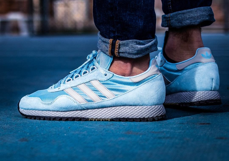 Adidas New York SPZL Carlos - @kad_shlak