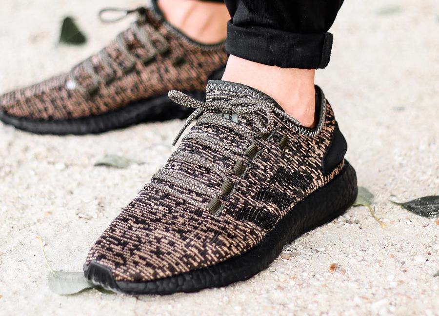 Adidas Pure Boost Precision - @cedric_castex