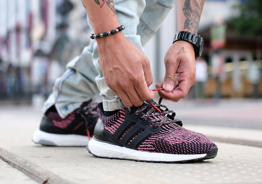 Adidas Ultra Boost 3.0 CNY - @wescalifa