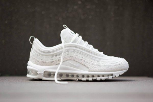 Basket Nike Air Max 97 Snakeskin Summit White (1)