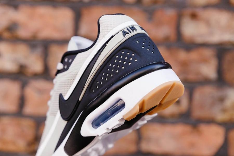 Basket Nike Air Max BW Ultra Pale Grey (2)