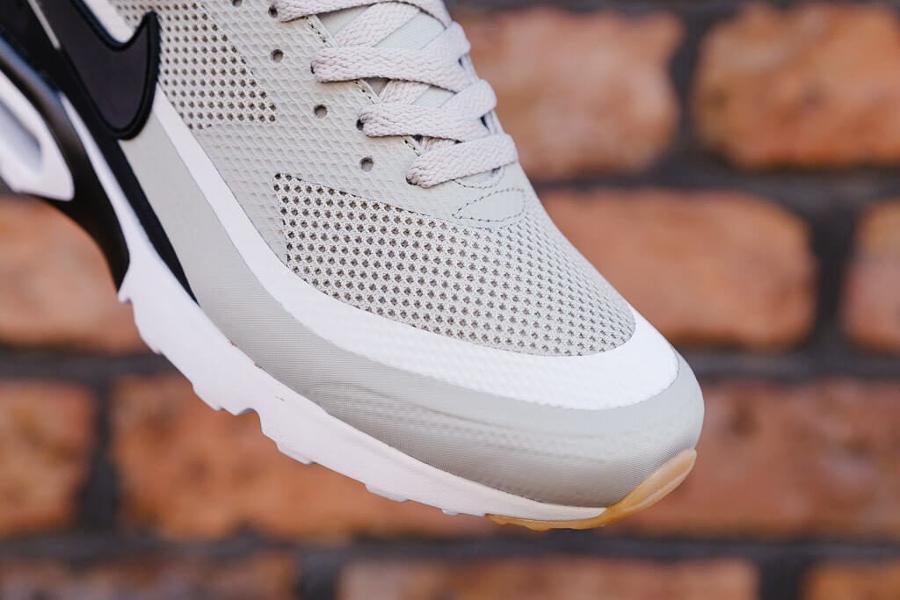 Basket Nike Air Max BW Ultra Pale Grey (3)
