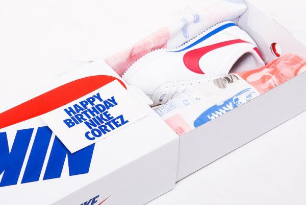Nike Cortez OG (édition spéciale 45ème anniversaire)