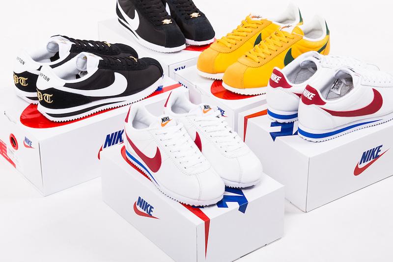 Basket Nike Cortez OG (édition spéciale 45ème anniversaire) (2)