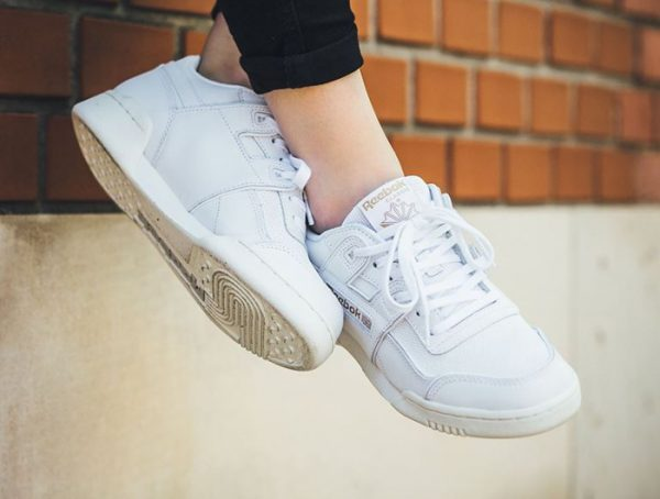 Reebok Workout Plus 'Attentive Lover'