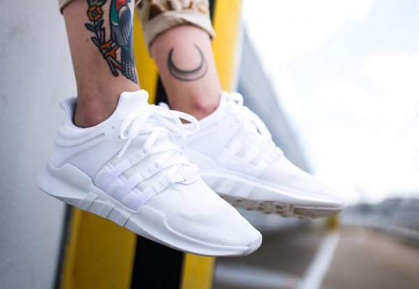 Adidas Equipment Support ADV 'White'