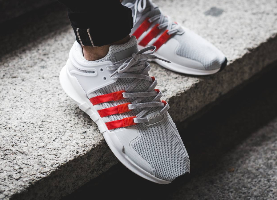 Adidas Equipment Support ADV 'Bold Orange'