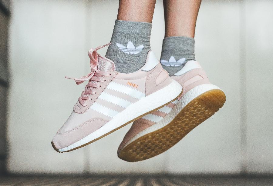 Adidas Iniki Runner W 'Icey Pink Gum'
