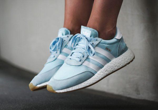 Adidas Iniki Runner W 'Icey Blue'