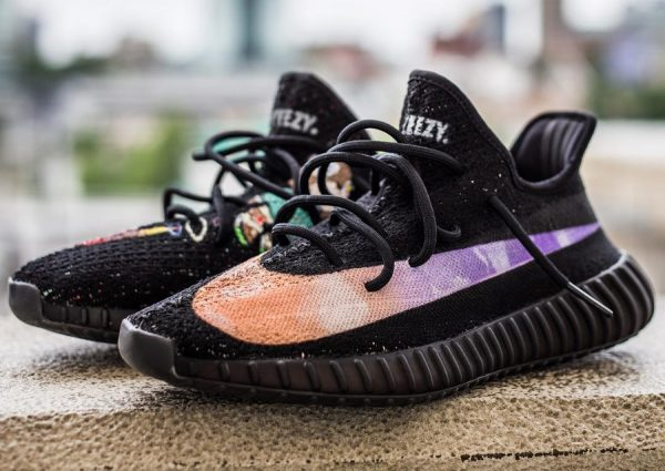 Adidas 350 Boost V2 'Air Yeezy'