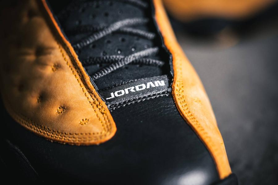 Chaussure Air Jordan 13 Retro Low Chutney 2017 (2)