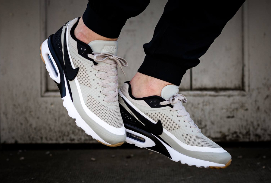 Nike Air Max BW Ultra 'Pale Grey'
