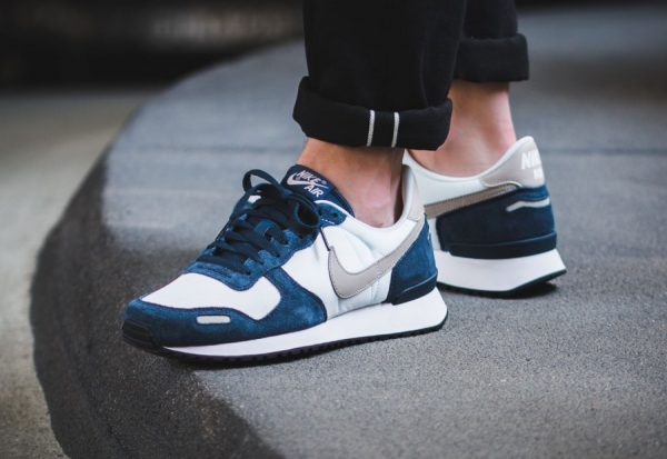 pretty nice 7f99c 89c75 Chaussure Nike Air Vortex OG Armory Navy (1)