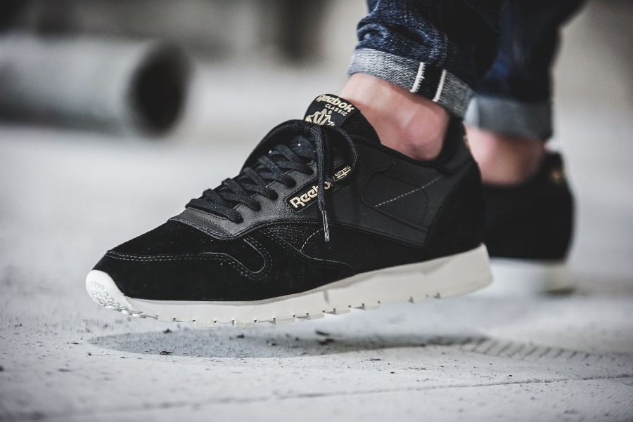 Reebok Classic Leather ALR 'Black'