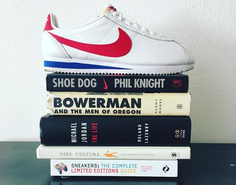 La Nike Cortez : 20 choses à savoir sur la drôle de dame
