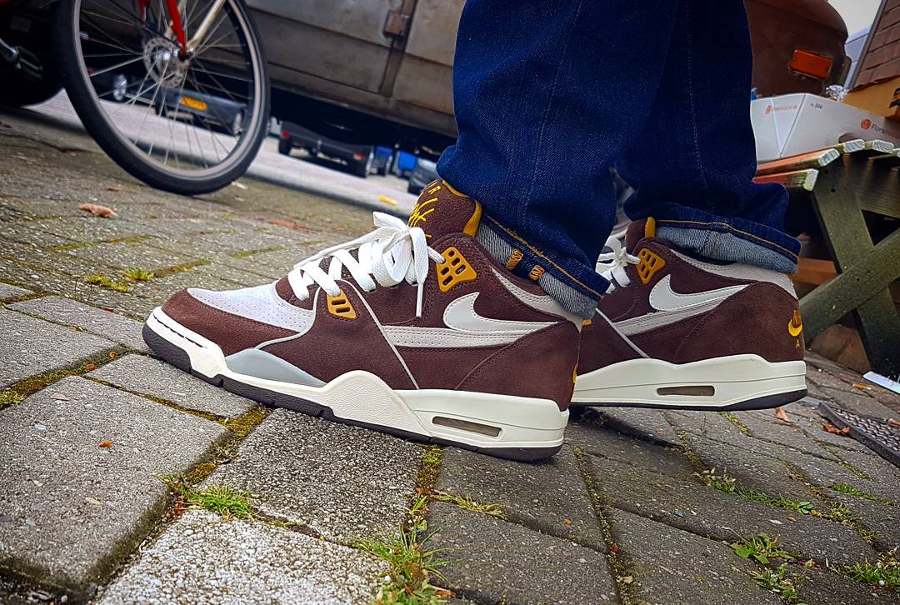 Nike Air Flight 89 Cinder - @lexflex81