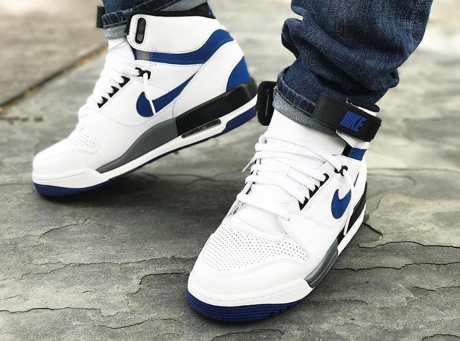 Nike Air Revolution - @junkieforkixx