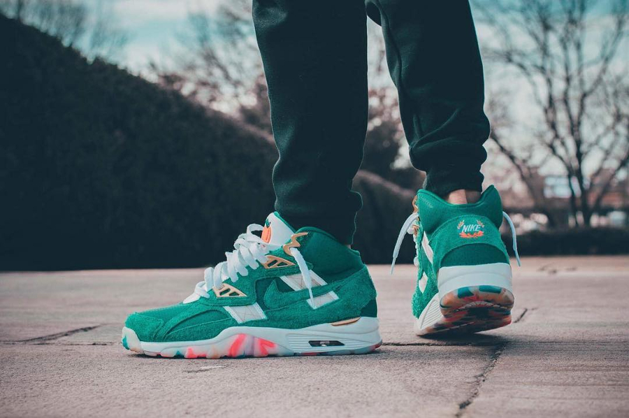 Nike Air Trainer SC Atlanta - @chadd_jungg