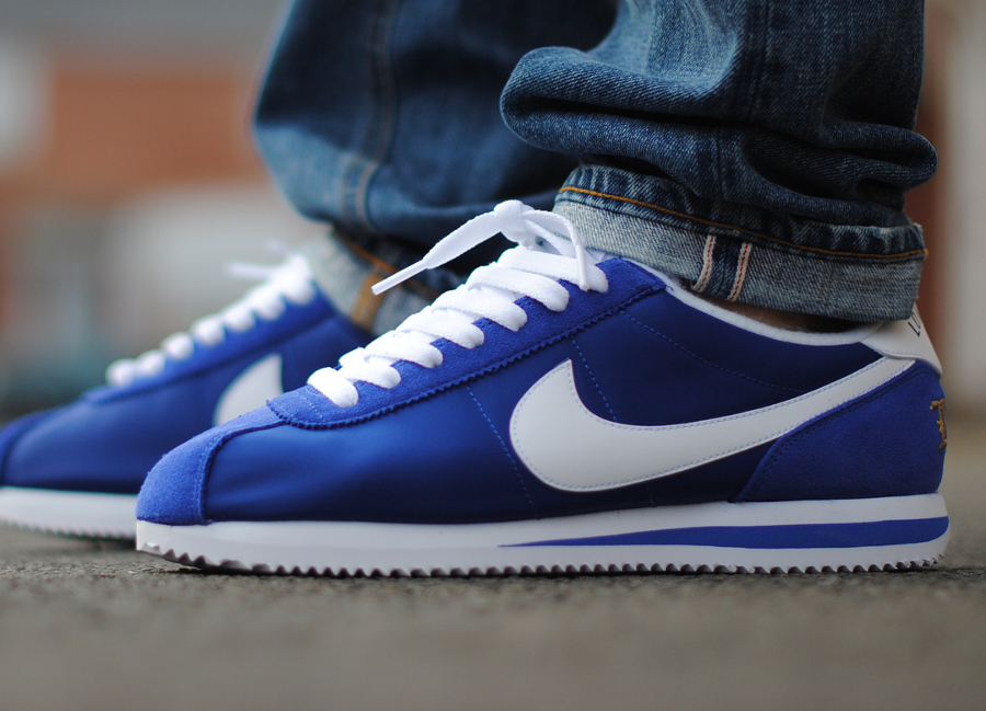 Nike Cortez Basic Long Beach - @sneaker52