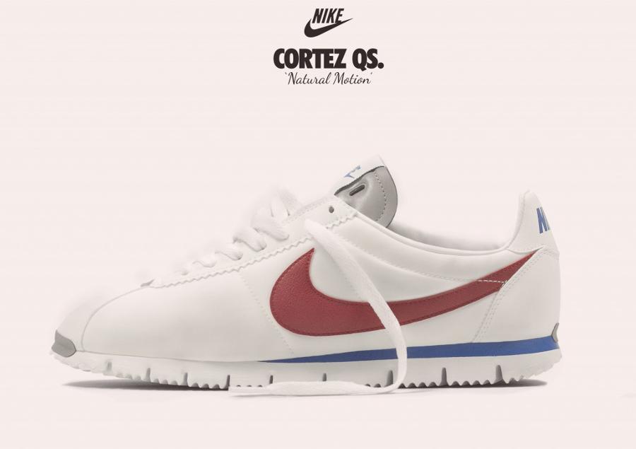 Nike Cortez NM QS 2013