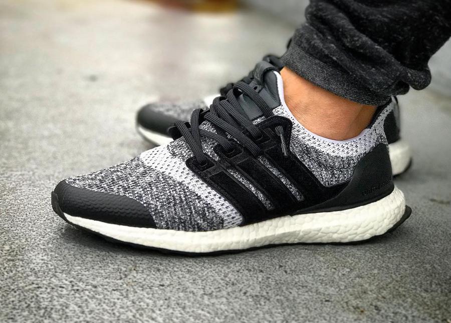 SNS x Adidas Consortium Ultra Boost - @shitsmint
