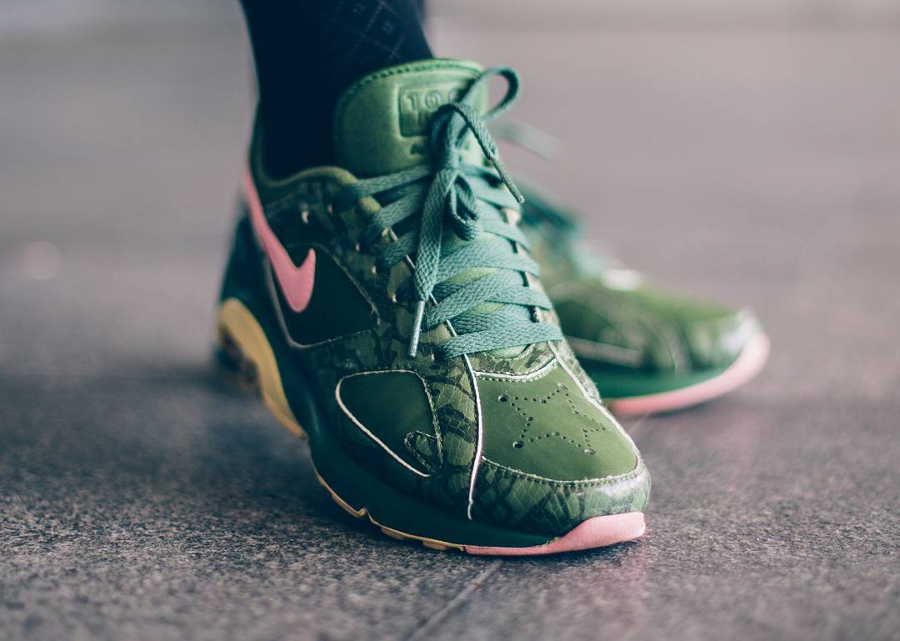 Sole Collector x Nike Air 180 Cow Boy - @marionpocasneakers