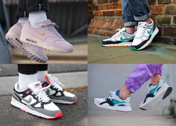 Nike Store.fr :  8 sneakers soldées à moins de 100€