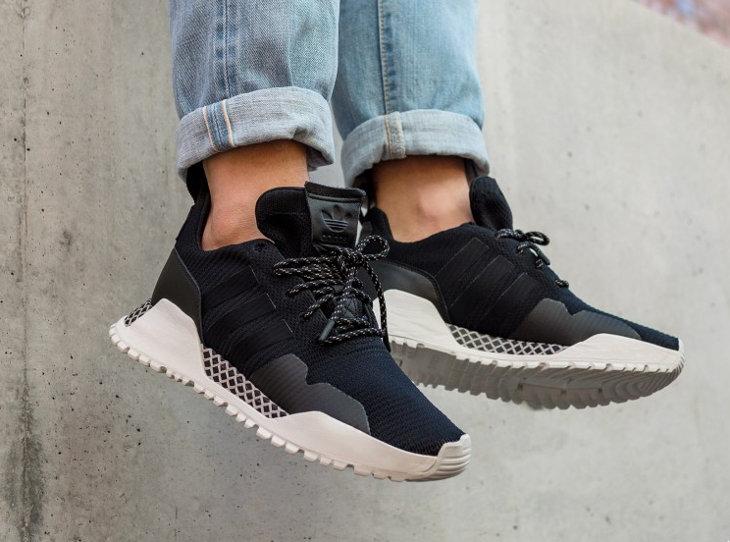Adidas F/1.4 Atric noire pas cher