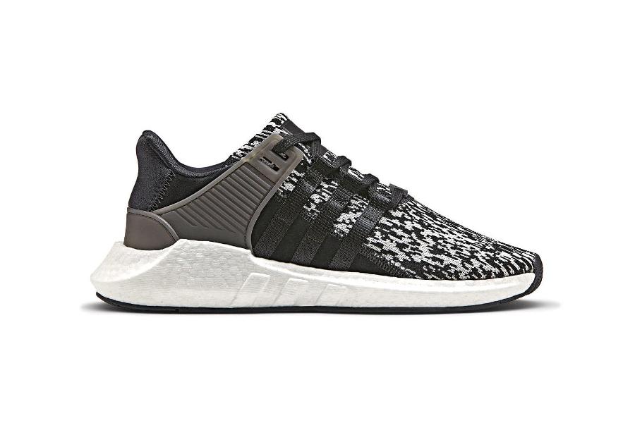 Adidas EQT Support 93 17 Glitch Camo