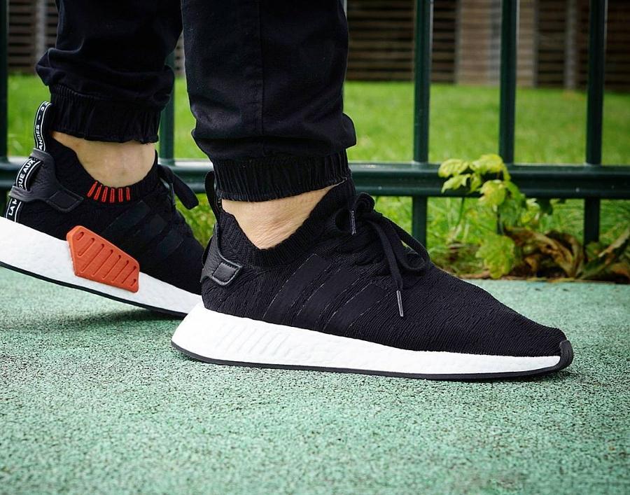 Adidas NMD R2 - @dexter91000