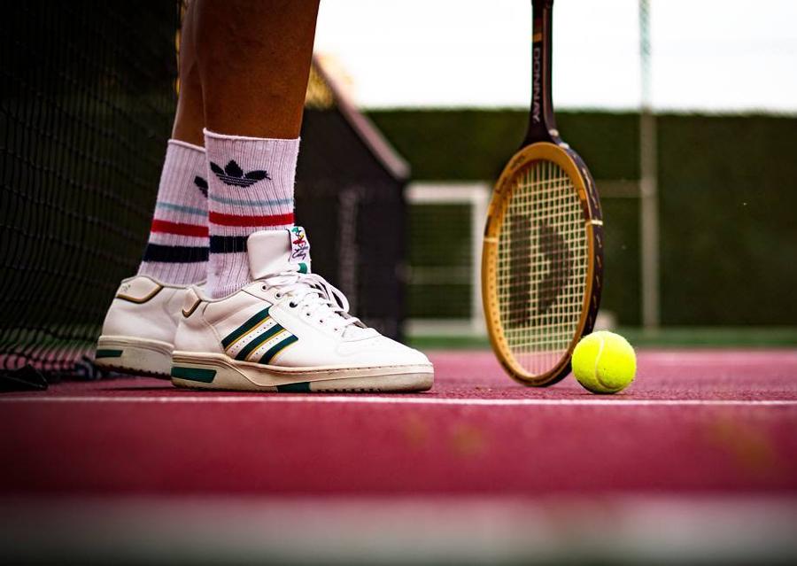 Adidas Stefan Edberg - @madkickscrew