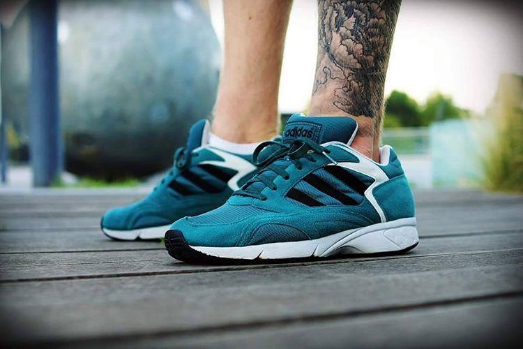 Adidas Truant - @azzido83