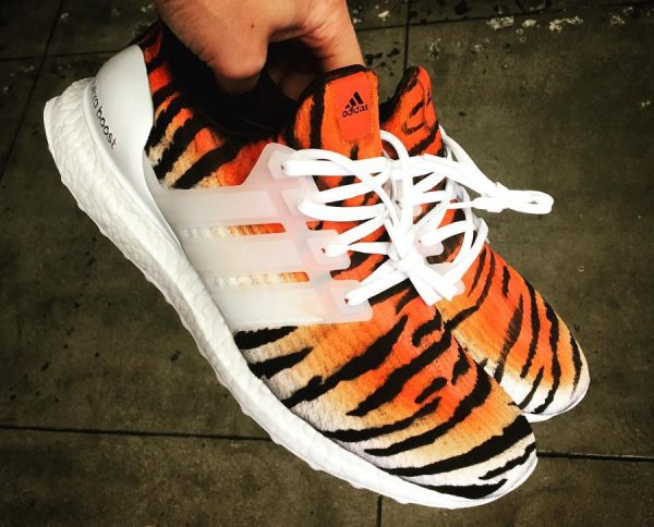 Adidas Ultra Boost 'TigerBoost'
