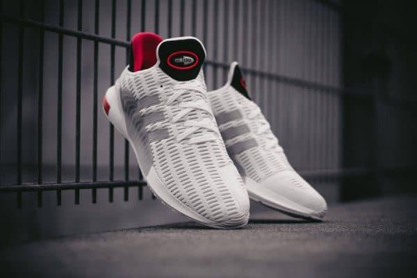 Basket Adidas Climacool 02 17 Grey One (1)